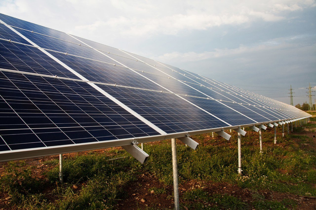 solar electricity rates