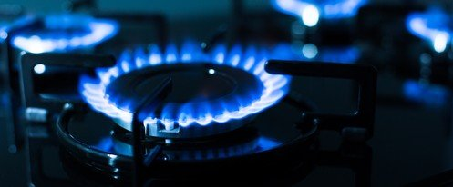 Home natural gas