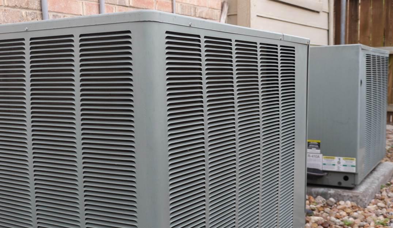 Efficient air conditioner