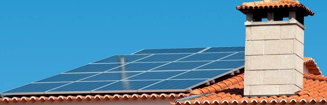 Texas solar electricity