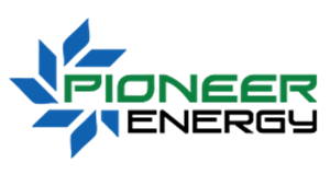 Pioneer Energy Logo