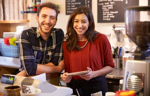 small business electricity plans