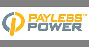Payless Power Logo