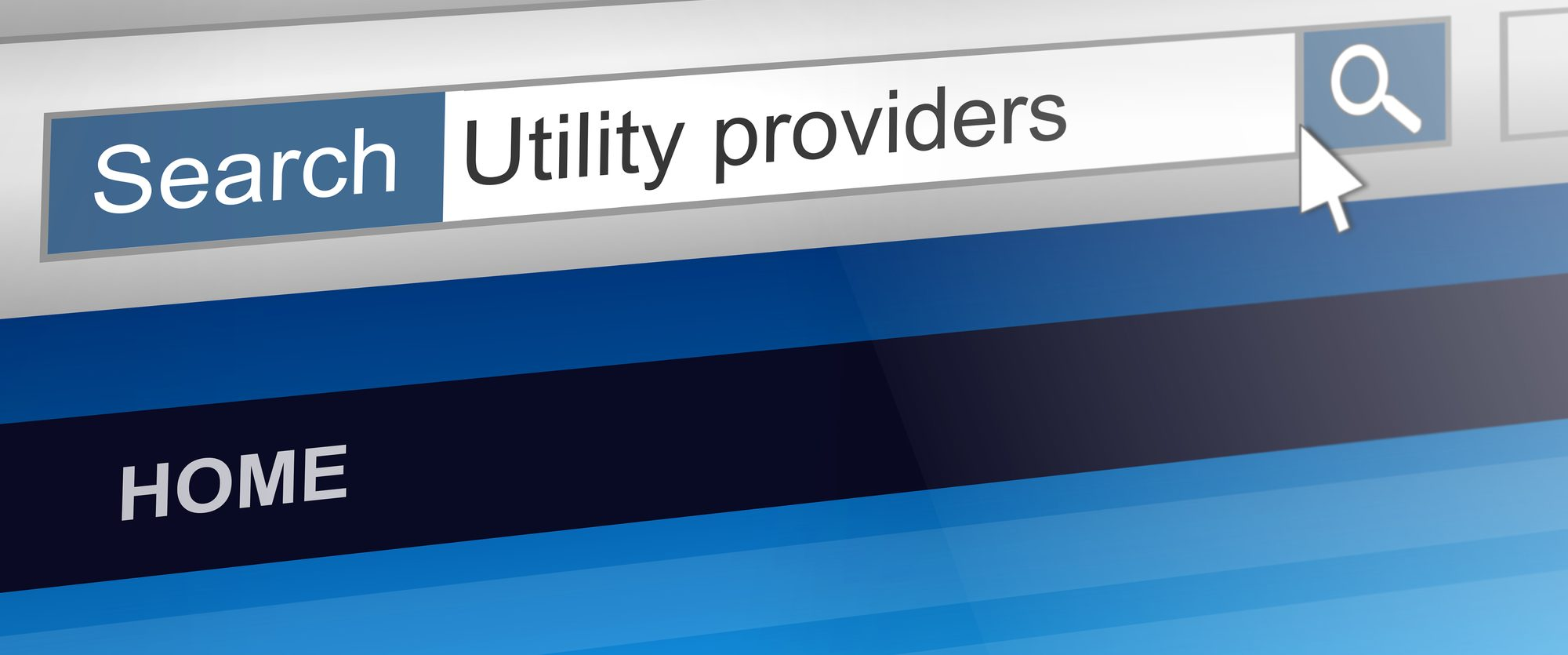 search texas electricity company