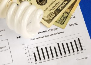lowest electric rates